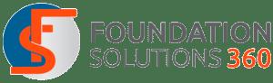 Foundation Solutions 360 Logo