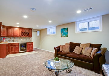 Basement Waterproofing in Dearborn Heights MI